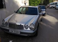 Best price! Mercedes Benz E 200 1996 for sale