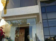 This aqar property consists of More Rooms and More than 4 Bathrooms in Amman Abdoun