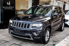 For sale Grand Cherokee 2014