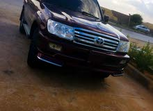 Automatic Toyota 1998 for sale - Used - Benghazi city