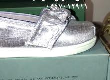 لاكوست حذاء اصلي وحذاء تومز تومس