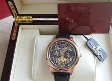New Patek Philippe Automatic replica with box and int. guarantee