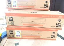 مكيفات جديدة غاز 410 صيني بمواصفات عالمية&New air conditioners 410   gas