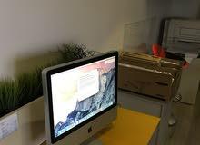 اي ماك i3  i mac