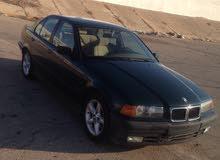 BMW316 مكيفة كاتينة حديد