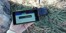 جهاز مقاومة تصويري Resistivity scanner