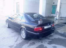 525 1999 - Used Automatic transmission