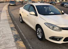 2014 New Renault Fluence for sale