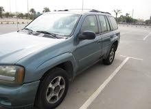Chevrolet Trailblazer 2009
