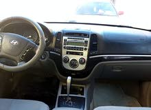 130,000 - 139,999 km Hyundai Santa Fe 2008 for sale
