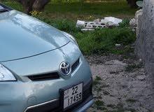 تويوتا بريوس 2013 بانوراما للبيع بسعر مغري أو للبدل على سيارة 2018