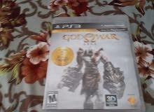 دسكة حرب GODofWAR