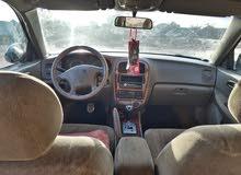 Kia Optima car for sale 2004 in Benghazi city