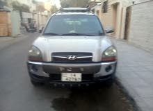 Rent a 2009 Hyundai Tucson with best price