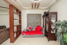 شقة للبيع 340 م سان ستيفانو ڨيو ممتاز على البحر - شارع عبدالحميد الديب