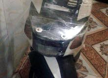 دراجه يا ماها بيكب 2012جديد جدن  السعر 550،000 وا بيه مجال