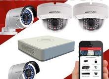 CCTV-NETWORKING-PBX