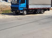 سيارة شحن