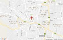 اربد حي التركمان  شارع المناره بجانب مدرسة امسلمه عمارة ابونفاع