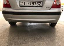 Hyundai Elantra 2006 For sale - Silver color