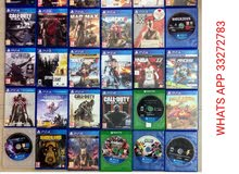 ps4 games any game 5bd