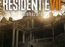 resident evil7 xbox one