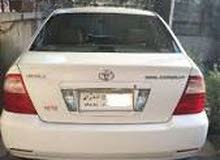 For sale Corolla 2007
