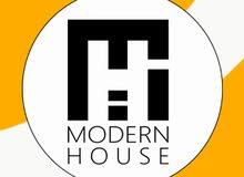 مكتب البيت العصرى للخدمات الهندسية توفير أحدث تصاميم وبأسعار منافسة