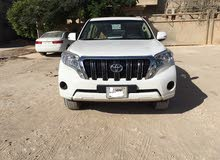 Available for sale! 30,000 - 39,999 km mileage Toyota Prado 2015