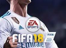 لعبة فيفا 18