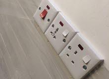 تاسيس كهرباء