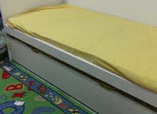 سرير اطفال ايكيا