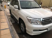 2011 Used Toyota Land Cruiser for sale