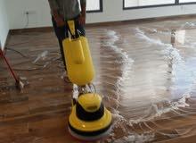 تايجر الإمارات لخدمات التنظيف 0561203897