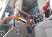 سياره لبيع  كيا اوبيرس موديل 2005