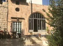 منزل مستقل للايجار في جبل اللويبدة
