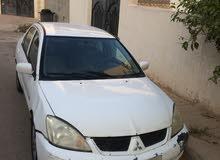 Mitsubishi Lancer 2010 - Used