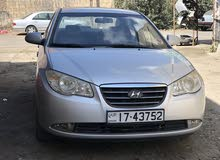 Hyundai Avante made in 2009 for sale