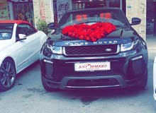 Land Rover 2017 Automatic