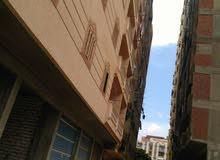 شقة في شارع قصرالقويري مساحة 100م