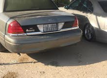 0 km Ford Crown Victoria 2002 for sale