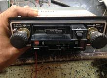 راديو مسجل سيارات كلاسك