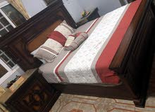 Available for sale in Nizwa - Used Bedrooms - Beds