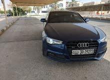 Audi-A5-S Line