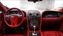 Used Bentley Continental GT for sale in Abu Dhabi
