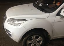 Lifan X60 car is available for sale, the car is in Used condition