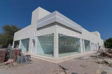 A Smart luxury showrooms for RENT - Al Seeb