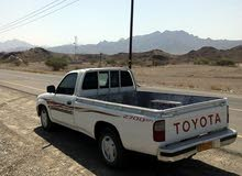30,000 - 39,999 km Toyota Hilux 2001 for sale