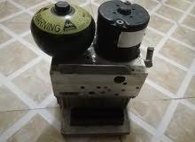 Merceds Brake Control (SBC) ABS pump