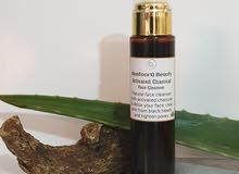 Activated Charcoal Face wash/ MastoorA Beauty 100% Natural